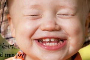 Heal your Heart… Find True Joy